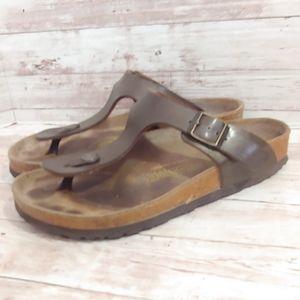 Birkenstock Birko-flor Gizah sandals